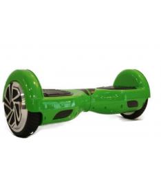 Гироборд Smart Balance Wheel 6,5 Green