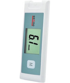 Глюкометр GAMMA Mini + тест-полоски GAMMA MS 1 упаковка (50 штук)