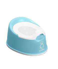 Горшок детский Baby Bjorn Smart Potty turquoise