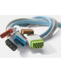 Heaco IBP2 кабель Кабель для подключения датчика инвазивного артериального давления для модулей IBP2