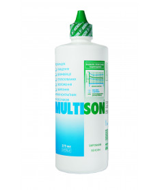 Henson Multison, раствор 375 мл