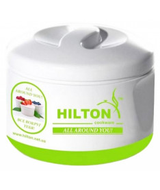 Hilton 3801 JM green  Йогуртница