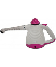 Hilton DR 2937 pink Пароочиститель