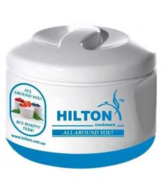 Hilton JM 3801 blue Йогуртница