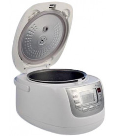 HILTON LC 3908  Silver Magic Cooker Мультиварка