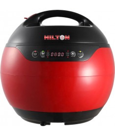 HILTON  LC 3912  Ingenious Cooker Мультиварка 800 Вт