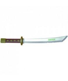 Игрушечное оружие, серия ЧЕРЕПАШКИ-НИНДЗЯ SOFT TMNT, тренировочный меч Леонардо