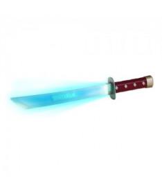 Игрушечное оружие, серия ЧЕРЕПАШКИ-НИНДЗЯ TMNT, Электронный меч Леонардо