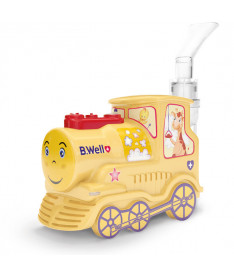 Ингалятор компрессорный B.Well PRO-115 Train