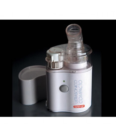 Ингалятор. Небулайзер Ultrasonic Nebulizer SUNUР 3060