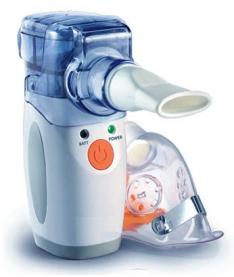 Ингалятор ультразвуковой Little Doctor LD-207U (Сингапур)