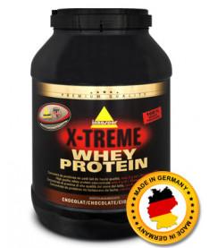 Inkospor: Whey Protein / 2000 G