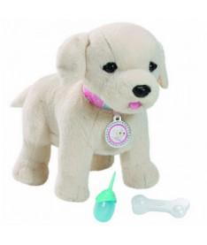 Интерактивная собачка для куклы Zapf, ЗОЛОТИСТЫЙ РЕТРИВЕР