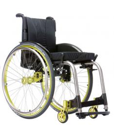 Инвалидная коляска активная  CHAMPION  Kuschall (Швейцария)