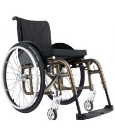 Инвалидная коляска активная  COMPACT Kuschall (Швейцария)