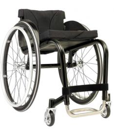 Инвалидная коляска активная  KSL Kuschall (Швейцария)