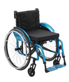 Инвалидная коляска активная Ottobock Advantgarde