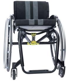 Инвалидная коляска активная  R33 Kuschall (Швейцария)