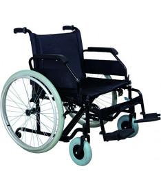 Инвалидная коляска для людей с большим весом Heaco Golfi-14 (без двигателя)