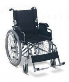 Инвалидная коляска FOSHAN FS908A-46