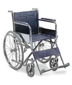 Инвалидная коляска FS901 (Китай)