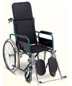 Инвалидная коляска FS 954GC (Китай)
