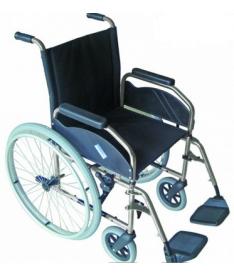 Инвалидная коляска MBL SWC-350 (Польша)