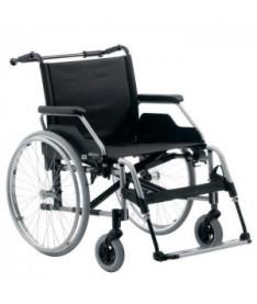 Инвалидная коляска Meyra Eurochair 1.760 XXL Vario (Германия)