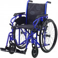 Инвалидная коляска Millenium III New OSD (Италия)