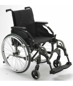Инвалидная коляска  облегченная Action 4 NG Invacare (Германия) + насос в комплекте!