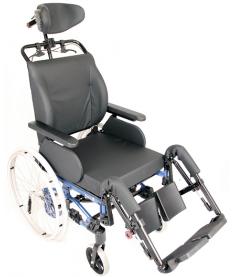 Инвалидная коляска OSD  Netti 4U comfort CE (Италия)