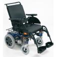 Инвалидная коляска с электроприводом Dragon, Invacare