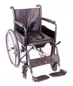 Инвалидная коляска с санитарным оборудованием OSD Economy 2 (Италия)