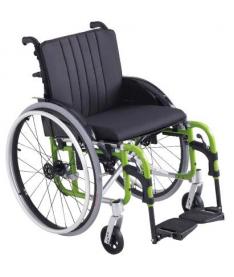 Инвалидная коляска  Spin Х Invacare (Германия)