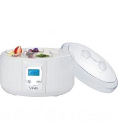 Йогуртница Vinis VY-5000W