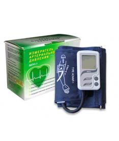 Измеритель артериального давления и частоты сердечных сокращений ВАТ41-2 (Холтер АД)