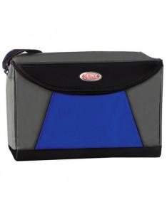 Изотермическая сумка Thermos Geo Trek blue 20л