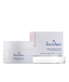Jean dArcel Питательный нежный крем для чувствительной кожи 24h\ Cr