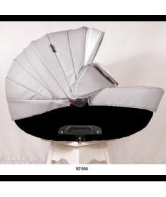 Kajtex Fashion 2в1 KF004  Коляска