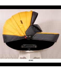Kajtex Fashion 2в1 KF007  Коляска