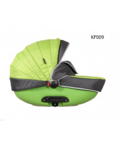 Kajtex Fashion 2в1 KF009 Коляска