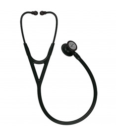 Кардиологический стетоскоп 3M Littmann Cardiology IV Black