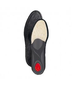 Каркасная стелька для летней закрытой обуви черная Pedag VIVA SUMMER BLACK 2883