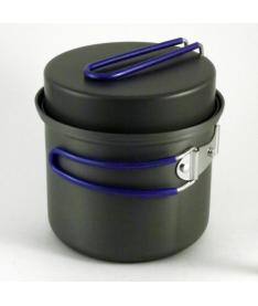Кастрюля-кружка с крышкой-сковородкой Tramp TRC-039