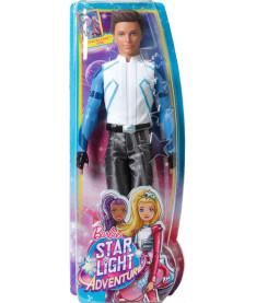 Кен: Звёздное приключение, Barbie Star light Adventure
