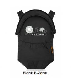 Кенгурушка Bertoni COMFORT (black b-zone)