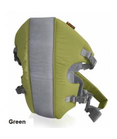 Кенгурушка Bertoni DISCOVERY (green)