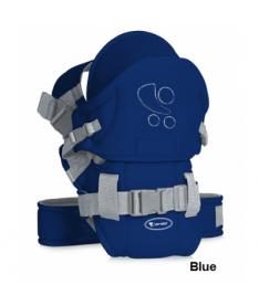 Кенгурушка Bertoni TRAVELLER COMFORT(blue)
