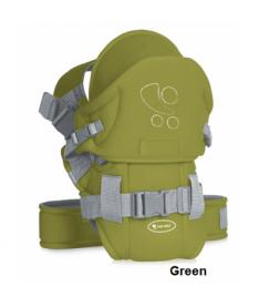 Кенгурушка Bertoni TRAVELLER COMFORT(green)