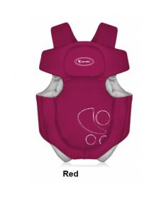 Кенгурушка Bertoni TRAVELLER (red)
